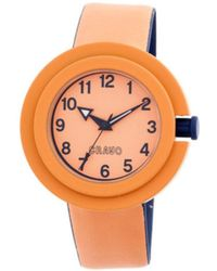 Crayo - Men's Equinox Quartz Watch - Lyst
