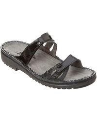 Naot - Sanna Leather Sandal - Lyst