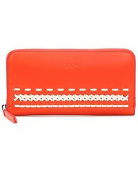Tod's - Wallet Women - Lyst