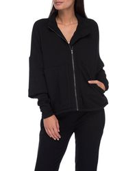 Bobeau - Oake French Terry Jacket - Lyst