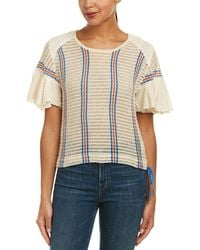 Free People - Babes Only Top - Lyst