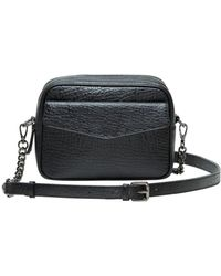 fde60d7834 Mofe - Orenda Dual Compartment Structured Camera Bag-style Crossbody With  Adjustable Shoulder Strap -