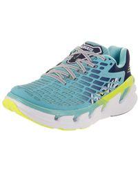 Hoka One One - Women's Vanquish 3 Running Shoe - Lyst