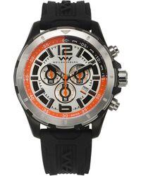 Weil & Harburg - Kodiac Swiss Chronograph Men's Watch - Lyst