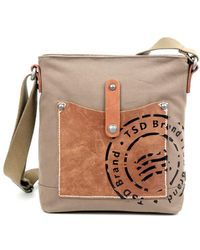 The Same Direction - Super Horse Crossbody - Lyst