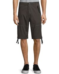 G-Star RAW - Raw Rovic-b Loose-fit Short - Lyst
