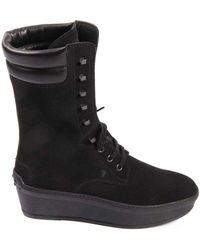 Tod's - Ladies Short Boot - Lyst