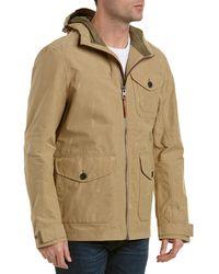 Timberland - Cardign Cruiser Jacket - Lyst