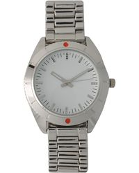 Olivia Pratt - Sleek Bracelet Watch - Lyst