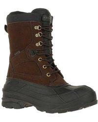 Kamik - Men's Nationplus Snow Boot - Lyst