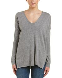 Soft Joie - Emlen Wool-blend Jumper - Lyst