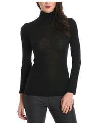 Jucca - Women's Black Wool Jumper - Lyst