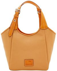Dooney & Bourke - Patterson Leather Penelope - Lyst