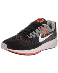 Nike - Men's Air Zoom Structure 20 Running Shoe - Lyst