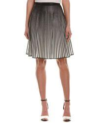 Catherine Malandrino - Bronwyn A-line Skirt - Lyst