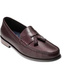 Cole Haan - Men's Pinch Friday Contemporary Loafers - Lyst