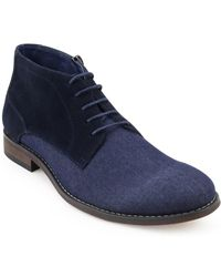 Xray Jeans - Brook Lace-up Boot - Lyst