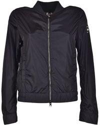 COLMAR ORIGINALS - Women's Black Polyamide Outerwear Jacket - Lyst