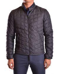Duvetica - Men's Mcbi109009o Black Polyamide Outerwear Jacket - Lyst