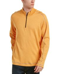 Robert Graham - Elia Classic Fit 1/4-zip Pullover - Lyst