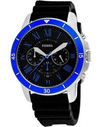 Fossil - Grant Men's Fs5300 - Lyst