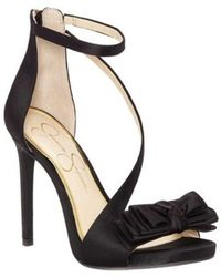 Jessica Simpson - Women's Remyia Strappy Sandal - Lyst