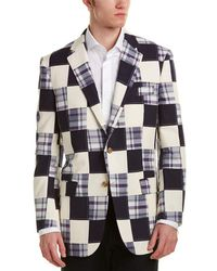Brooks Brothers - Madison Fit Sportcoat - Lyst