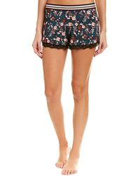Juicy Couture - Floral Short - Lyst