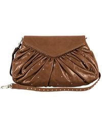 Latico - Women's Grace Foldover Convertible Clutch/cross Body 7903 - Lyst