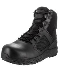 Under Armour - Men's Ua Tac Zip 2.0 Protect Boot - Lyst
