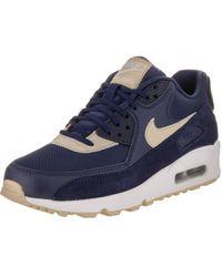 Nike - Women's Air Max 90 Running Shoe - Lyst
