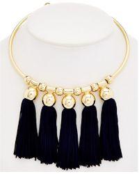 Trina Turk - Mojito Nights Collar Necklace - Lyst