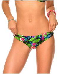 Banana Moon - Navy Blue Bikini Panties Maoli Tupa - Lyst