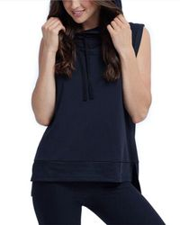 Bally - Total Fitness Score Hoodie - Lyst
