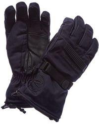Rossignol - Storm Impr Waterproof Leather-trim Glove - Lyst