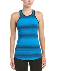 New Balance - Layer Tank - Lyst
