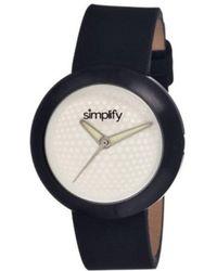 Simplify - Women's The 1200 - Lyst