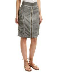 XCVI - Pencil Skirt - Lyst