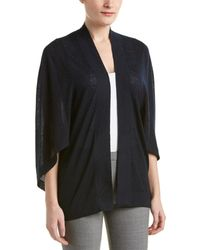 Magaschoni - Cashmere Cocoon Cardigan - Lyst