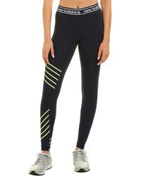 New Balance - Accelerate Tight - Lyst