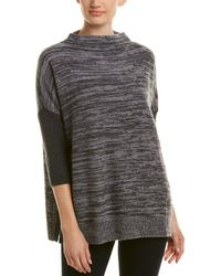 Forte - Cashmere Sweater - Lyst