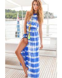 Indie Soul - Rachelle Dress - Lyst