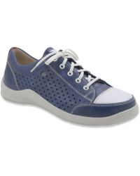 Finn Comfort - Women's Charlotte Fashion Trainers - Lyst