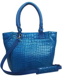 Cashhimi - Mississippi Leather Tote - Lyst
