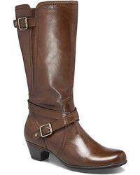 Cobb Hill - Women's Ashlyn Boots - Lyst