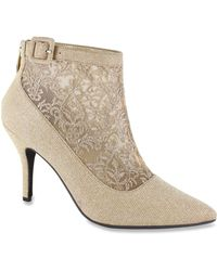 J. Reneé - Women's Haldana Boots - Lyst