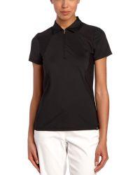 Lija - Groove Polo Shirt - Lyst