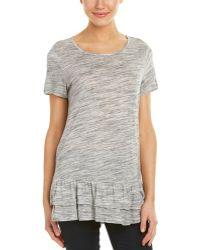 G.H.BASS - . T-shirt - Lyst