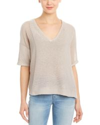 Olivaceous - Dolman Sleeve Sweater - Lyst