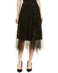 Eva Franco - A-line Skirt - Lyst
